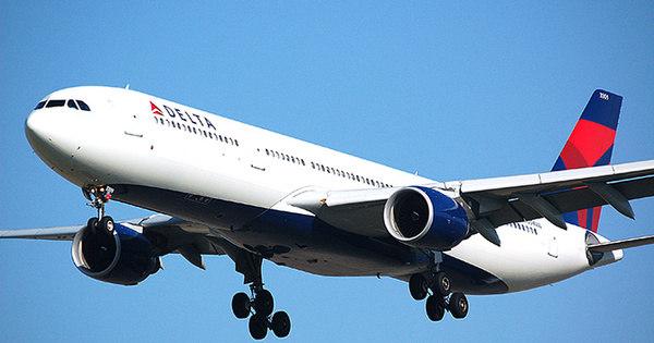 Problema operacional cancela voos da Delta em todo o mundo ...