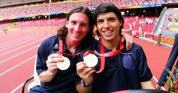Lionel Messi está fora da Olimpíada para se poupar para Copa ...