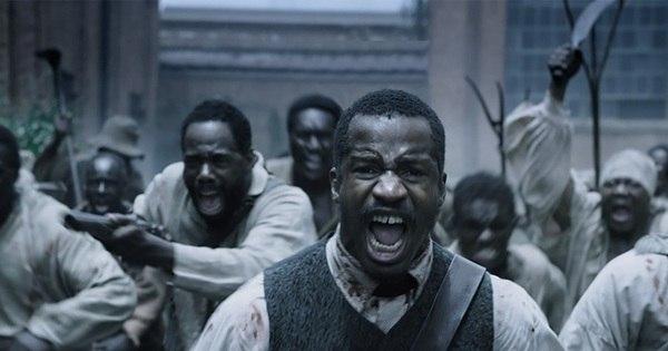 Filme sobre revolução de escravos é o grande vencedor do Festival ...