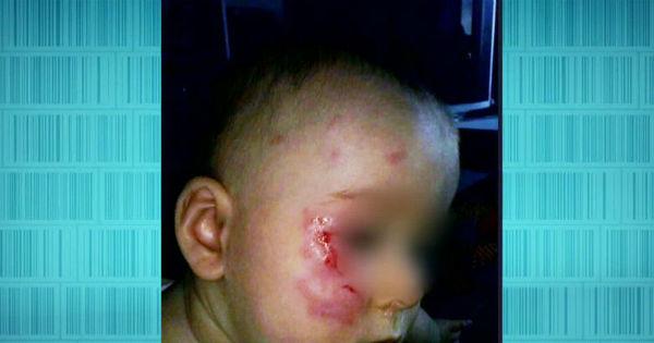 Celso Russomanno visita creche clandestina acusada de maus-tratos