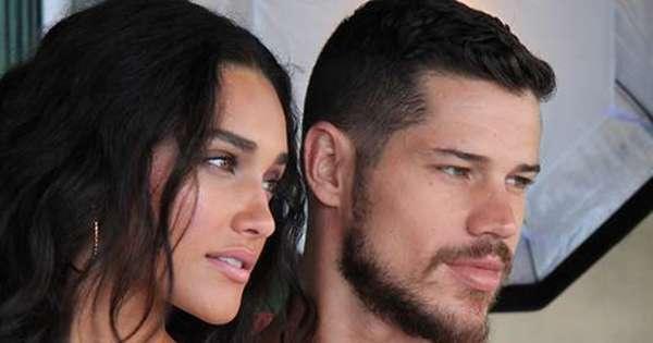 José Loreto revela ter ciúmes de Débora Nascimento ...