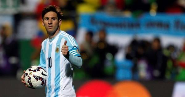 Seleção da Argentina pode ser excluída da Copa América e Boca ...