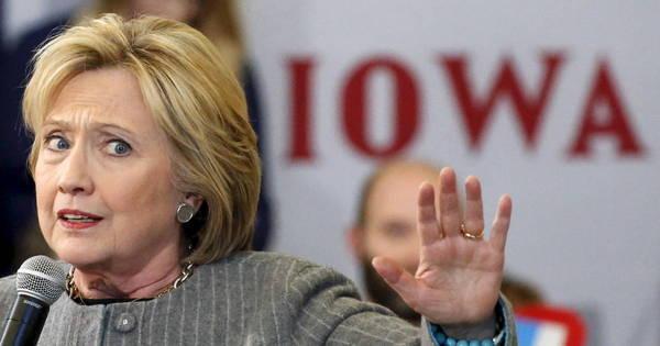 Campanha de Hillary acusa Trump de oportunismo ao enxergar ...
