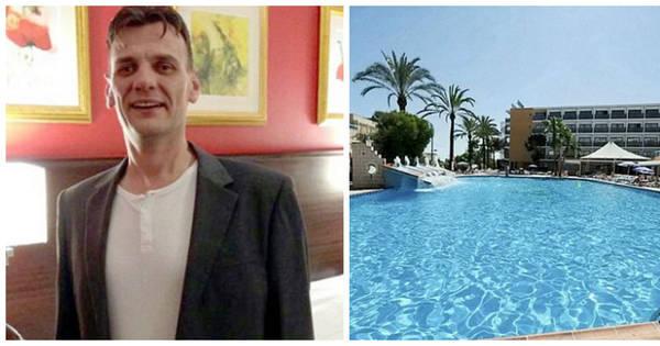Vendedor exagera no sol e é encontrado morto à beira da piscina ...