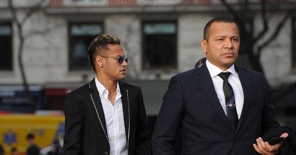 Juiz rejeita denúncia contra Neymar por sonegação fiscal e ...