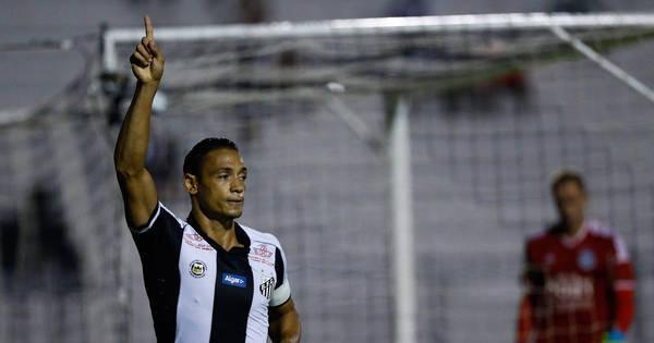 Ricardo Oliveira recebe proposta de clube chinês que levou Renato ...