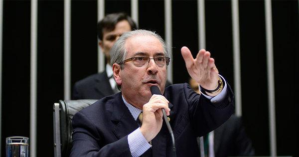 Eduardo Cunha vai processar deputados que o criticaram durante ...