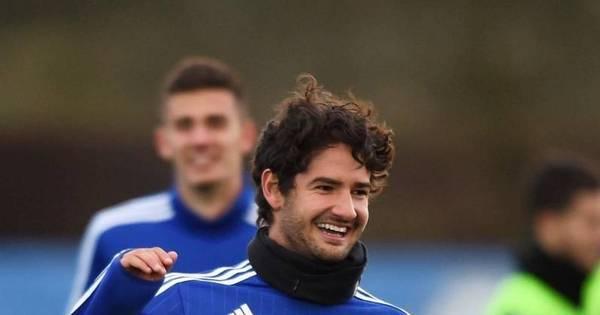 Pato ganha vaga de Falcao na Liga dos Campeões e se diz pronto ...