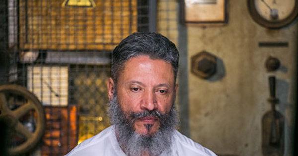 Ex-BBB Laércio é transferido para presídio no Paraná - Notícias ...