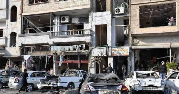 EUA e Rússia anunciam acordo para cessar-fogo na Síria - Notícias ...