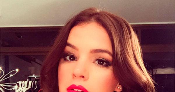 Bruna Marquezine quer mudar sua imagem - Fotos - R7 Famosos e ...