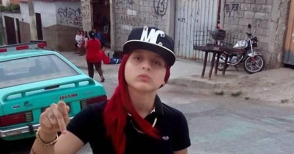 Família diz que Carolzinha foi presa e agredida antes de ser morta ...