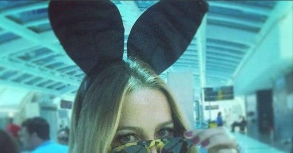 É oficial! Luana Piovani é a capa da Playboy - Entretenimento - R7 ...