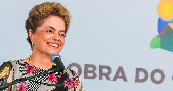 Dilma promete mobilizar Forças Armadas e serviços de saúde no ...