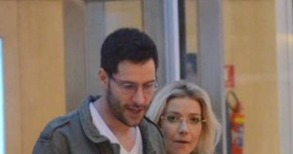 Luiza Possi termina namoro com diretor Thiago Teitelroit, diz revista ...