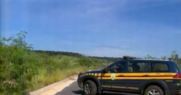 Três jovens são encontrados mortos às margens da BR-040, na ...