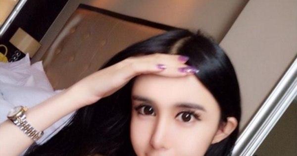 Chinesa faz cirurgias radicais no rosto para reconquistar ex ...