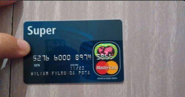 Empresário que recebeu cartão com xingamento pede indenização ...