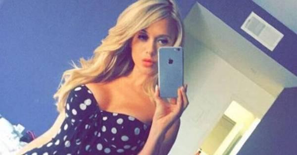 Conhecida como rainha do Snapchat, Katie May morre aos 34 anos ...