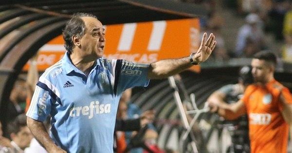 Atlético- MG acerta com Marcelo Oliveira para a vaga de Aguirre ...