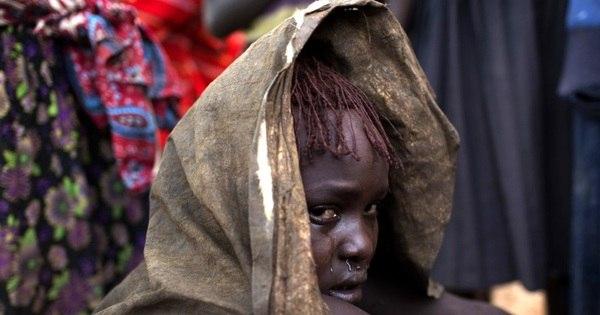 União Europeia reitera compromisso de erradicar mutilação genital ...