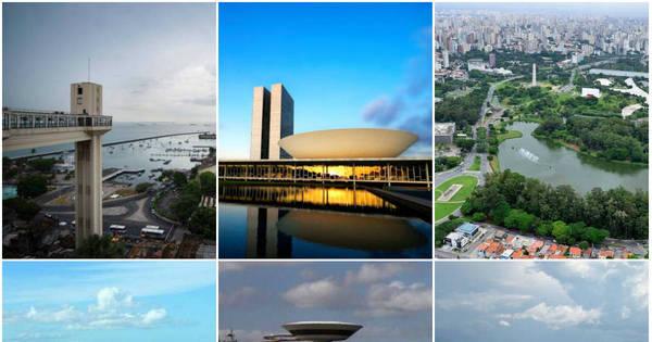 Metade das cidades mais caras para se viver na América Latina fica ...