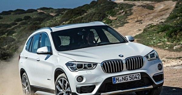 Aceleramos: novo BMW X1 'sai do armário' e larga jeitão de perua ...