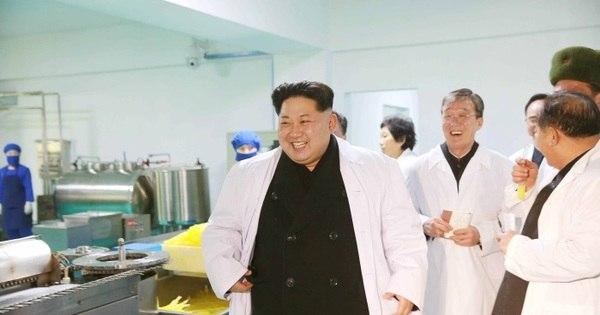 Coreia do Norte pode estar pronta para lançamento de míssil até ...