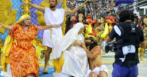 Nicete Bruno estreia no Carnaval de São Paulo ao lado da família ...