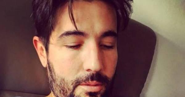 """Sandro Pedroso comemora saída de Noah da UTI: """" Parabéns você ..."""