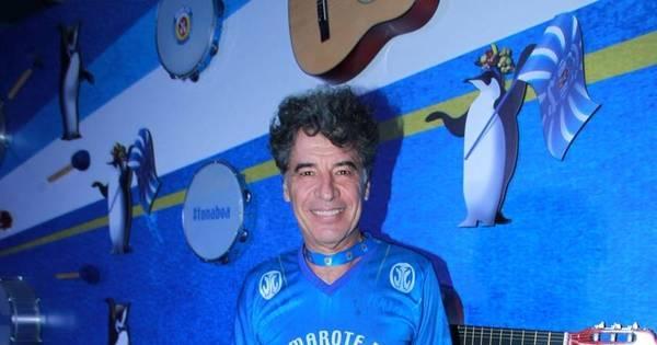 "Paulo Betti critica hit Metralhadora: ""Sei que é uma brincadeira, mas ..."