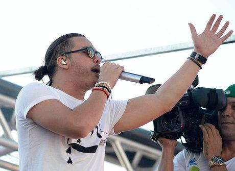 Fenômeno pop: Wesley Safadão tem números impressionantes