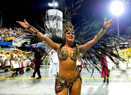 Império de Casa Verde conquista seu 3º título do Carnaval de SP