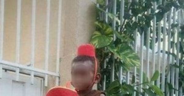 Pai fantasiado de Aladdin é acusado de racismo ao vestir filho de ...