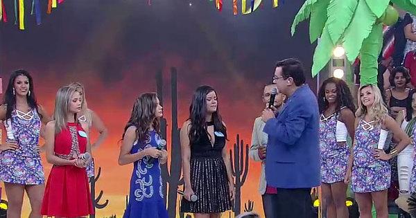Quanto talento! Irmãs cantoras da Paraíba comovem famosos e se ...