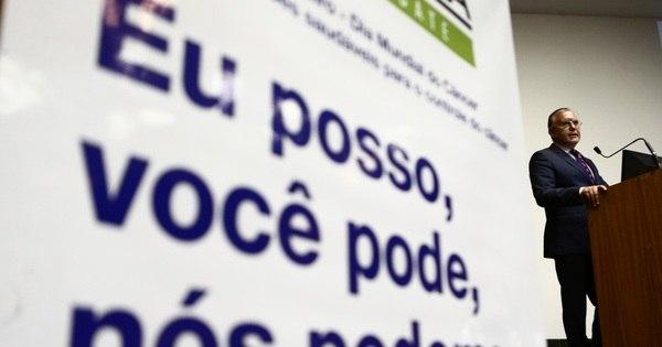 Ministros discutem ações para desenvolver vacina contra o zika ...