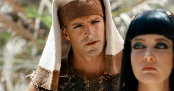13 pontos de média: José do Egito bate recorde de audiência ...