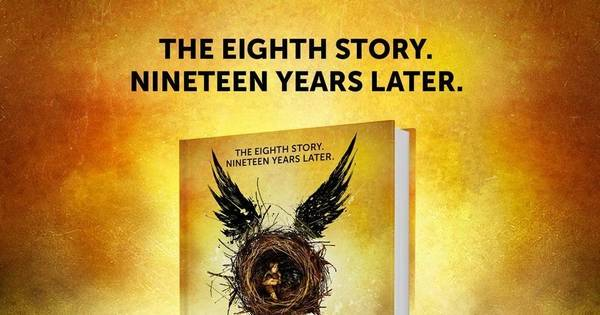 Novo livro de Harry Potter será lançado em julho - Entretenimento ...