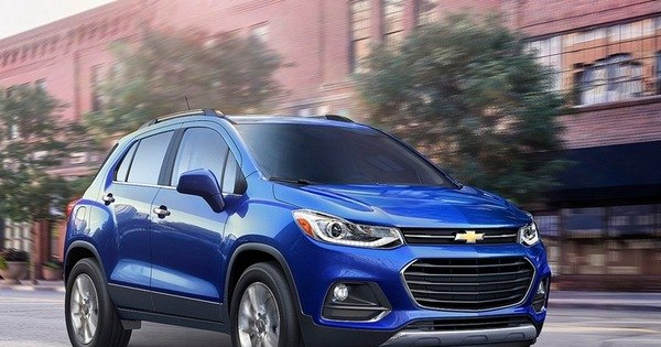 GM divulga primeiras fotos do novo Chevrolet Tracker - Fotos - R7 ...