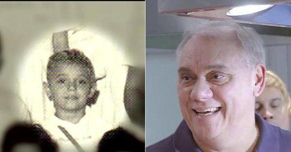 Legendários abre o baú e revela fotos do passado de Marcelo ...