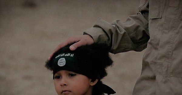 """Estado Islâmico tem """"planos avançados para atacar crianças judias ..."""