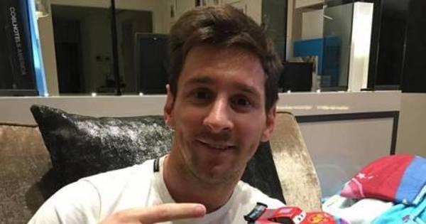 Comprou, mas não levou. Messi tira onda sem carro mais caro do ...