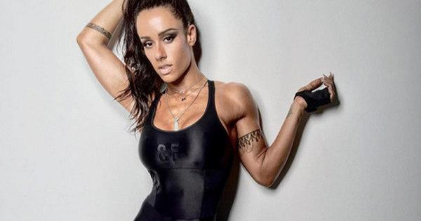 Brasileira dona do corpo mais perfeito do mundo revela dieta para ...