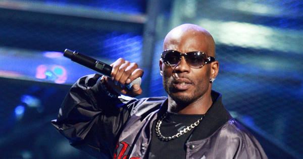 Rapper DMX é hospitalizado após suposta overdose de drogas, diz ...