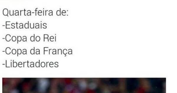 São Paulo avança na Libertadores e memes sobram para o ...