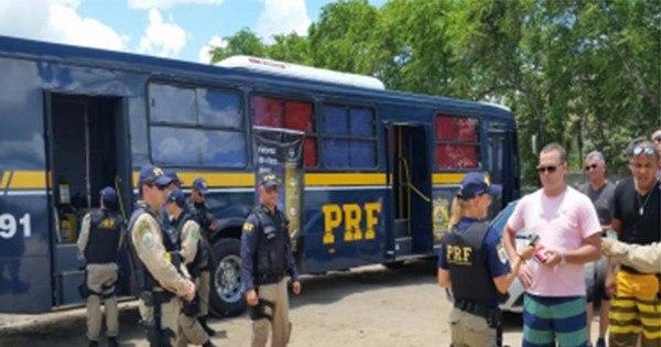 PRF registra 84 acidentes com 12 mortes durante Operação ...