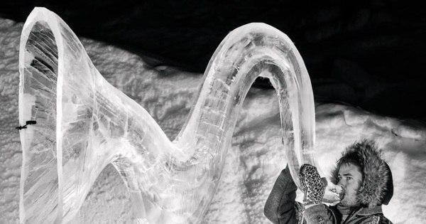 Conheça seis festivais malucos na Europa,com imersão no gelo e ...