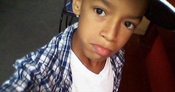 Adolescente confessa ter baleado criança de 10 anos - Notícias ...