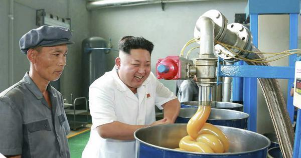 Coreia do Norte diz ter curado a aids, o ebola e o câncer com uma ...