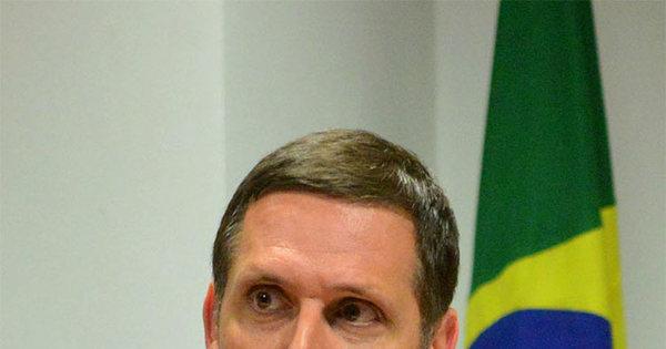 CPI da Merenda: presidente da Assembleia paulista deve ser ...